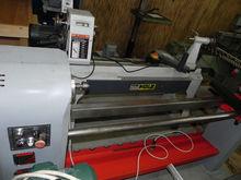 Used Wood lathe Holz
