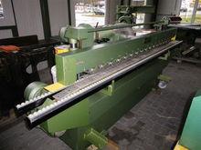 Ott gluing machine