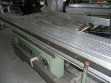 Format circular saw Panhans for