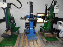 Güde wood splitter 11t