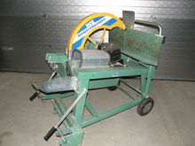 Rocking saw saw Binderberger