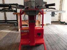 Impos wood splitter 1051, 6t