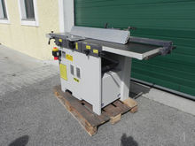 AD-planing machine FS41N all-in