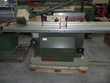 Panel saw mill Tecnica ST Super