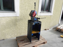 Metal circular saw MKS250RLS