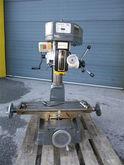 Drilling-Milling Machine Quantu