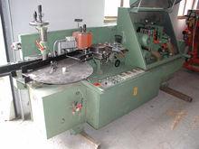 Edge gluing machine Ott S10S
