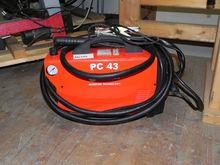 Hauslhof Plasmaschneider PC43