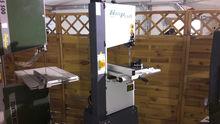Bandsaw Holzprofi SBW3501-230V