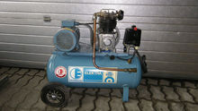 Elektra Bekum air compressor