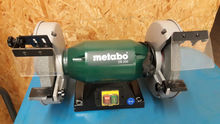 Metabo DS200 double grinding ma
