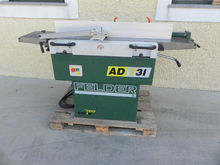 Used Fields Planer T