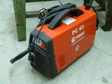 Hauslhof Plasma Cutters PC43