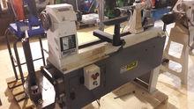 Woodturning woodprofi M910