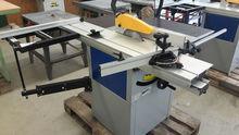 Format circular saw-milling mac