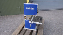 Band saw Metabo BAS260