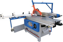 Demonstration format saw S2000