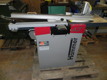 Used AD-planer Hamme