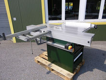 Used Panel saw Metab