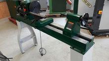 Holzprofi HM1642 lathe