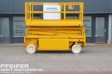 2007 HOLLAND LIFT N120EL12