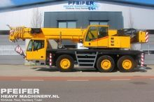 Used 2005 DEMAG AC50