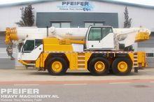 Used 2002 LIEBHERR L