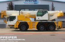 2006 LIEBHERR LTM1055-3.1