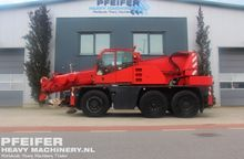 Used 1999 DEMAG AC40