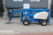 Used 2007 NIFTY LIFT