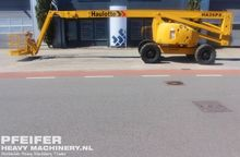 2003 HAULOTTE HA26PX
