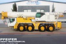 Used 2007 LIEBHERR L