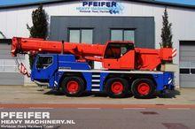 Used 2003 LIEBHERR L