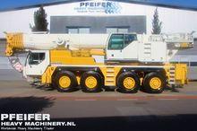Used 2008 LIEBHERR L