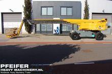 2012 HAULOTTE H43TPX