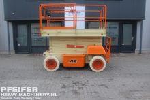 2000 JLG 3969E