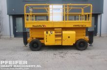 2002 HAULOTTE H15SDX
