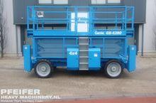 Used 2003 GENIE GS43