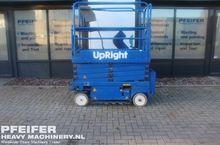 Used 2007 UPRIGHT MX
