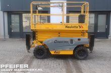Used 2005 HAULOTTE C
