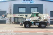 Used 2008 TEREX A350