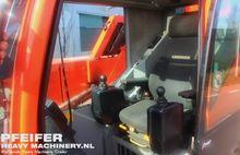 2004 LIEBHERR LTM1100-2
