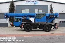 2007 LIEBHERR LTM1040-2.1