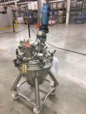 DCI 25 liter pressure tank - 80