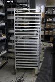 20 Aluminum Baking Racks - 8000