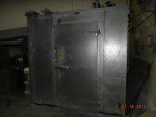 Bush Refrigeration walk-in box