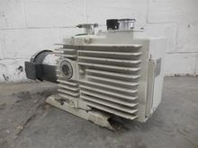 Used TRIVAC MODEL D3