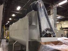 50,000 lb Split Horizontal Choc