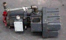 Used MODEL U256B VAC