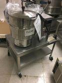 Groen TDB/7-20 20 liter kettle